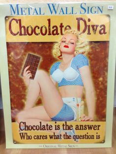 Chocolate Lover?