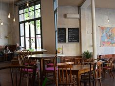 Pixi mit Milch | Food Diary: Restaurants in Barcelona | http://www.mitmilch.at/pixi