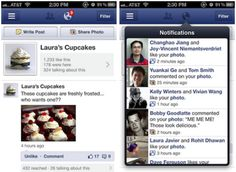 Manage your page with your iphone - The Page Manager is an application that lets admins check on their Page activity.