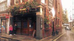 The Lyric | My Pub Odyssey - A Pub Blog