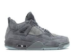 UA Air Jordan 4 Retro Kaws Cool Grey White Sale with Compatitive Price 9d24dc25a