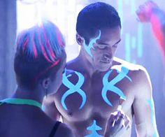 """""""Teen Wolf"""" 3.16: Beacon Hills Homosexy Halloween Rave - thebacklot.com"""