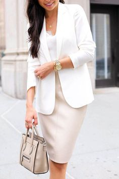 97 Best and Stylish Business Casual Work Outfit for Women - Biseyre Business Outfit Frau, Business Casual Outfits, Business Fashion, Business Chic, Business Suit Women, Casual Office Outfits Women, Summer Business Attire, Classic Work Outfits, Casual Work Outfit Summer