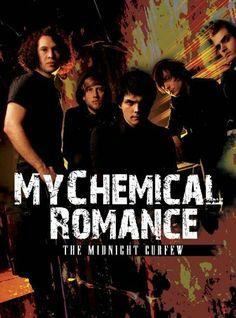 My Chemical Romance - The Midnight Curfew DVD ~ n/a, http://www.amazon.com/dp/B003BWQE7W/ref=cm_sw_r_pi_dp_iR67sb1VGM1XX