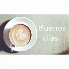 ¡Marchando un café para empezar esta semana! ☕️ #ideassoneventos #blog #bloglovin #organizacióndeventos #comunicación #protocolo #imagenpersonal #bienestarybelleza #decoración #inspiración #bodas #buenosdías #goodmorning #monday #lunes #happy #happyday #felizdía #desayuno #breakfast #caféconleche #coffee #ricorico #ñamñam #instafood