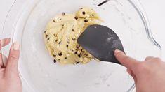 Amerikai csokis keksz bögrésen - 2 - Rupáner-konyha