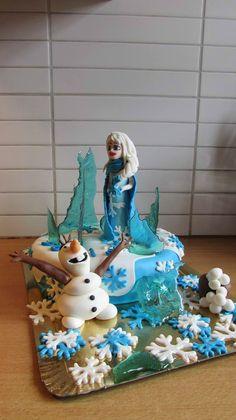 Nouvelle reine des neiges