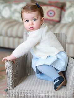Princess Kate Shares 4 Sweet New Photos of Princess Charlotte – Just in Time for Her First Birthday! http://www.people.com/people/package/article/0,,20395222_21003672,00.html