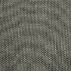 Wide Charcoal Grey Burlap Roll - By The Yard - Click Image to Close Burlap Projects, Burlap Crafts, Sewing Projects, Window Treatments Living Room, Custom Window Treatments, Door Panel Curtains, Curtain Panels, Burlap Valance, Burlap Rolls