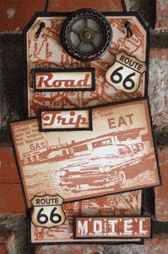 Route 66 @Gabriele Morganti