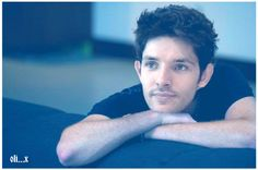 colin morgan...perfection in one man