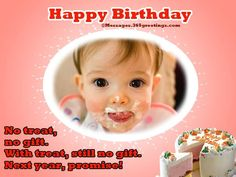 Funny Birthday Wishes greetings Funn Birthday Messages Messages, Greetings and Wishes - Messages, Wordings and Gift Ideas