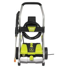 Sun Joe 2030 PSI GPM Electric Pressure Washer w/ Pressure-Select Technology - Personal Tools for Home Lists Products