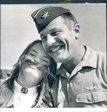 Family Fighter Pilot, Fighter Jets, Robin Olds, Clark Gable, Us Air Force, Kinds Of People, Vietnam War, Lima, Airplane