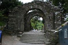 Glendaloch, Ireland