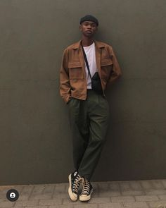 Boy Outfits, Casual Outfits, Fashion Outfits, Skater Look, Skateboard Fashion, Mens Fashion Blog, Streetwear Fashion, Streetwear Men, Pinterest Fashion