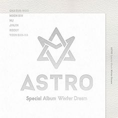 Winter Dream Album ASTRO Special CD  Poster  Photobook  2 Photocards  Postcard  Paper Stand  Gift 4 Photocards Set >>> For more information, visit image link.