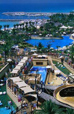 Wild Wadi Water Park at Jumeira Beach, Dubai, UAE - Lonely Planet