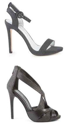 Sandale Damă Negre cu Talpă Inalta | Black High-heeled sandals for women - alizera Stuart Weitzman, Heels, Casual, Shopping, Fashion, Heel, Moda, La Mode, Pumps Heels