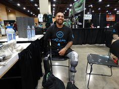 """America's Veterans continue to fight for access to medical marijuana! """"Crippled by his loss of his limbs coupled with a debilitating pain pill addiction, he thought he'd soon be dead. He credits Ca...***Article at website..."""