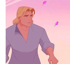 When Pocahontas and John Smith said their goodbyes.   22 Times Disney Got Way, Way Too Real