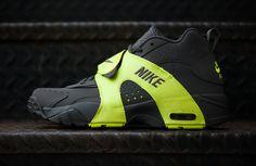 Nike Air Veer