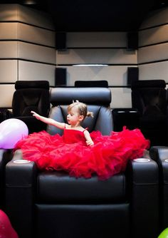 Tappetino Rosso - Kids Fashion Blog: The best color in the world, is the one that looks good on you!