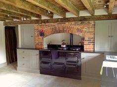 Yorkshire Farmhouse Renovation