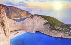Най-добрите плажове в Гърция