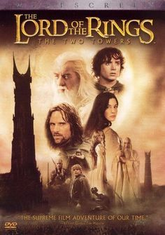 Elijah Wood & Sir Ian McKellen & Peter Jackson-The Lord of the Rings: The Two Towers Aragorn, Gandalf, Legolas E Gimli, Frodo Baggins, Ian Mckellen, Viggo Mortensen, Orlando Bloom, Tv Series Online, Tv Shows Online