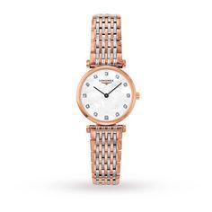 Ladies Watches - Longines La Grande Classique  Ladies Watch - L42091977