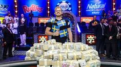November Nine Wsop 2014: i poker players sconfiggono il fisco