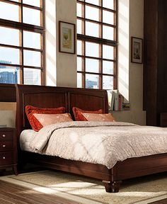 Moderne Bedroom Furniture Collection  Web ID: 502532 at Macy's