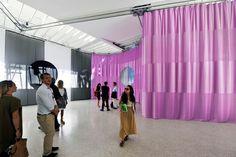 dutch pavilion: re-set by petra blaise at the 13th architecture biennale