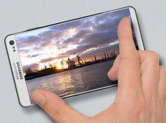 Samsung equipará próximo smartphone com tela FullHD