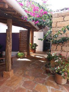 Casa Floreana Barichara