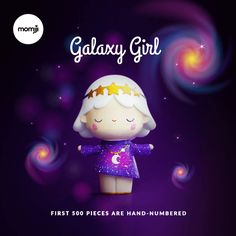 Image result for momiji galaxy girl