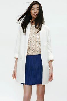 Zara ss 2012