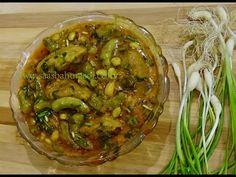 Methi Muthiya in Papdi Gravy Gujarati Cuisine, Gujarati Recipes, Indian Food Recipes, Gujarati Food, Curry Recipes, Vegetarian Recipes, Cooking Recipes, Healthy Recipes, Diabetic Recipes