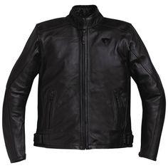 REVIT! Rebel Leather Jacket