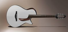 designed by Ralf Martens build by Verdinero Guitars