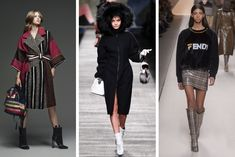 Top 24 Italian Fashion Designer Brands You Should Know in 2019 Italian Designer Brands, Italian Fashion Designers, Brand You, World Of Fashion, Fendi, Branding Design, Tops, Style, Shell Tops