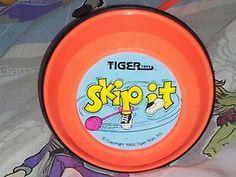 Skip It. Mine was blue!