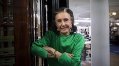 Condesa viuda de Romanones: «Tengo miedo a Podemos»