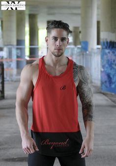 To make a good looking individuality you need to maintain your proper physique by regular exercise. An Exercise can tone down your physique into a shape by using suitable #gym #clothes. To buy trendy gum clothes in #CA you can visit www.beyondgenetics.co.uk Follow @geneticsbeyond
