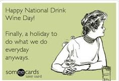 National Drink Wine Day! - potomacpointwinery.com