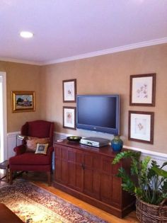 1000 Images About Flat Screen Decor On Pinterest Big