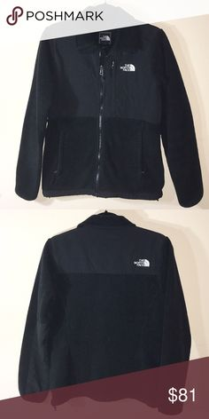 Great condition North Face Denali No holes, rips, or tears! Slight pilling on the inside only. Has not thinned much at all from washing due to minimal times washed! Make me an offer OR bundle 3 items from my closet to only pay shipping ONCE, get 15% off, and a FREE jewelry accessory item! The North Face Jackets & Coats
