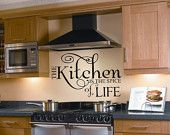 1000 Images About Witty Kitchen Quotes On Pinterest Kitchen Quotes Cooking Quotes And