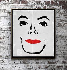 Illustration Anthology Memorializes the King of Pop
